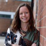 Helen Robinson - Communications & Marketing Director